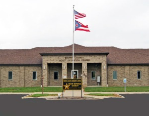 Brown County Adult Detention Center